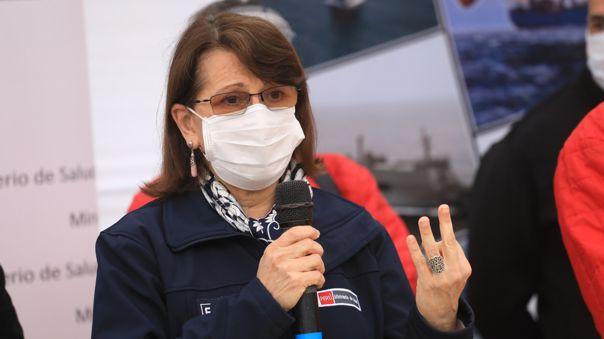 mazzetti-sobre-huelga-medica:-«me-parece-lamentable-que-en-una-pandemia-estemos-pensando-en-paralizaciones»
