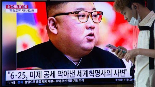 corea-del-norte-difundio-nuevas-fotos-de-kim-jong-un,-pero-su-estado-de-salud-sigue-siendo-un-misterio