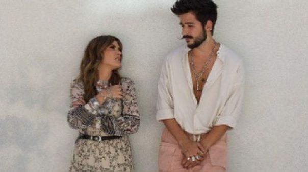 evaluna-montaner-dirigio-el-videoclip-«titanic»,-nueva-cancion-de-camilo-y-kany-garcia