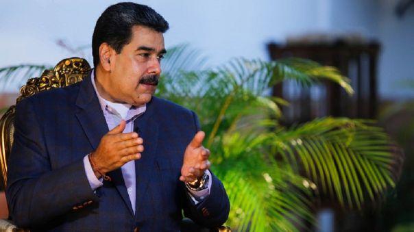 venezuela-|-human-rights-watch-acusa-al-regimen-de-maduro-de-usar-la-covid-19-para-reprimir-a-disidentes
