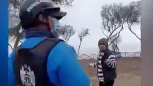 municipalidad-de-magdalena-del-mar-denuncia-a-joven-que-discrimino-a-serenos-del-distrito