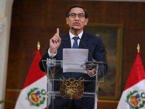 vizcarra-anuncia-conformacion-de-nuevo-gabinete-y-advierte:-«la-reforma-universitaria-no-se-negocia»