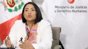ministra-de-justicia:-«todos-nos-decian-que-nos-iban-a-renovar-la-confianza»-