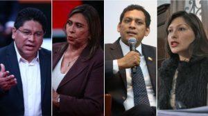 las-reacciones-de-los-congresistas-sobre-el-nuevo-gabinete-ministerial-de-walter-martos