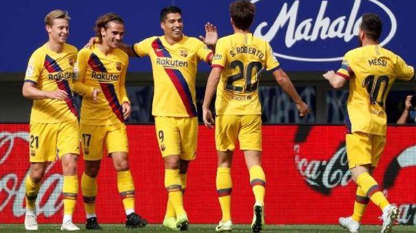 ¡novedades-en-barcelona!-dos-titulares-recibieron-el-alta-medica-y-si-jugaran-ante-napoli