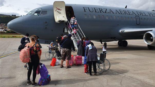gobierno-suspende-vuelos-humanitarios-por-transicion-del-grupo-n°-8-al-aeropuerto-jorge-chavez