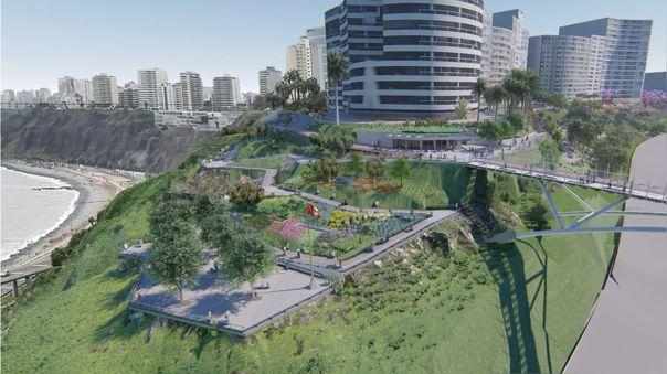 municipalidad-de-miraflores-lanzo-licitacion-para-construccion-del-parque-bicentenario-en-el-acantilado