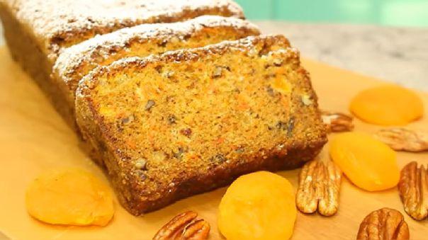 receta-de-bizcocho-de-zanahoria:-aprende-a-preparar-este-postre-en-casa