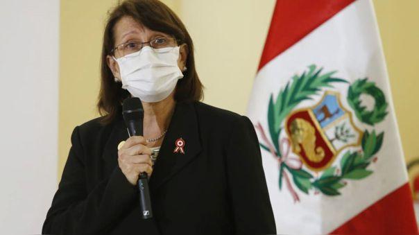 ministra-de-salud:-hasta-la-fecha-81-ninos-han-fallecido-y-23-000-se-infectaron-de-covid-19