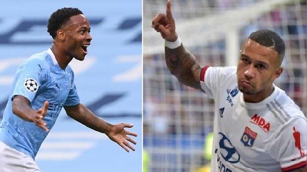 manchester-city-vs.-lyon-en-vivo:-partido-por-los-cuartos-de-final-de-la-champions-league