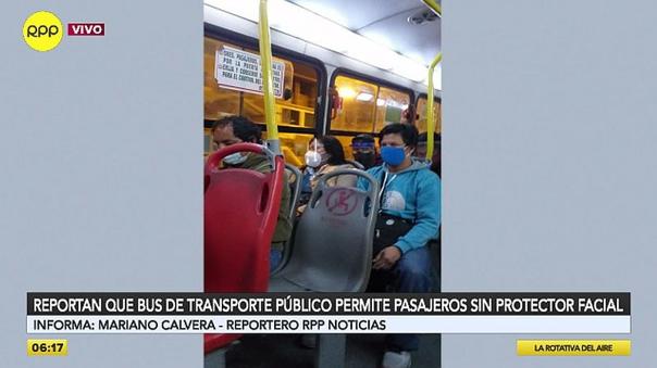 transportistas-permiten-a-pasajeros-subir-a-buses-sin-protector-facial-[video]