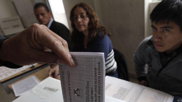 elecciones-2021-|-percy-medina:-«tiene-que-garantizarse-que-quienes-sean-elegidos-no-deban-favores»