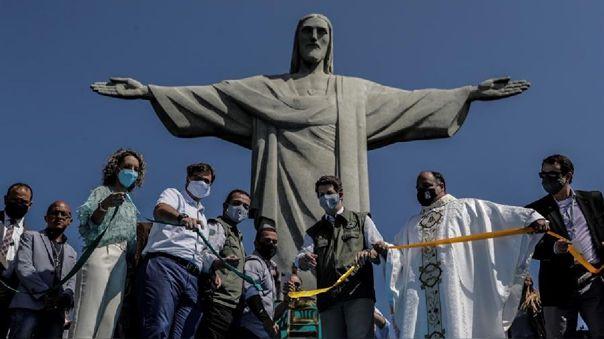 brasil:-rio-de-janeiro-autoriza-reapertura-de-cines-y-eventos-con-hasta-500-personas