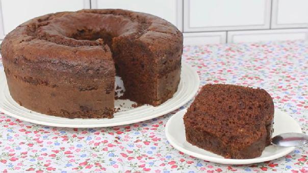 receta-de-queque-humedo-de-chocolate:-prepara-este-rico-postre-en-casa
