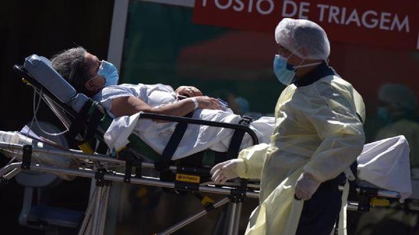 brasil:-el-segundo-pais-mas-afectado-por-la-covid-19-cumple-100-dias-sin-ministro-de-salud