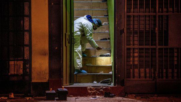 fiesta-prohibida-termino-en-tragedia:-claves-de-lo-ocurrido-en-intervencion-policial-en-discoteca-de-los-olivos