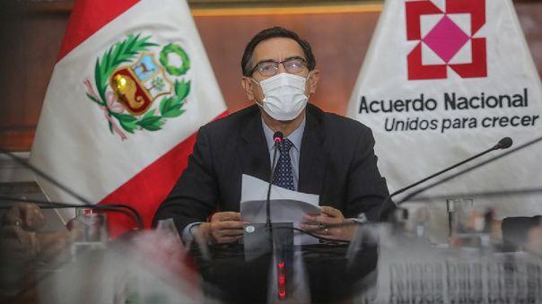 vizcarra-suscribio-el-compromiso-de-dialogo-del-pacto-peru:-«va-a-ser-la-base-para-el-peru-del-bicentenario»