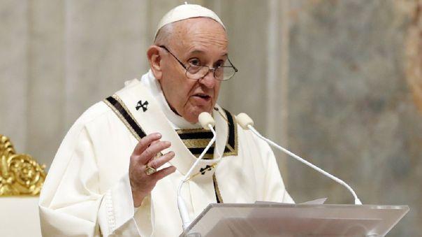 el-papa-francisco-pide-cancelar-la-deuda-a-los-«paises-mas-fragiles»-ante-el-impacto-de-la-covid-19