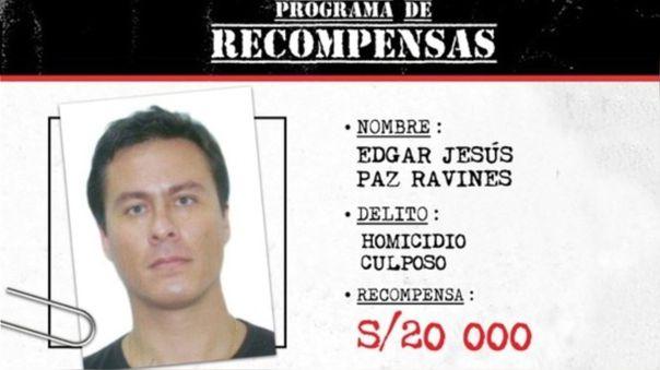 caso-utopia:-edgar-paz-llego-a-lima-tras-ser-extraditado-desde-mexico-para-cumplir-su-condena