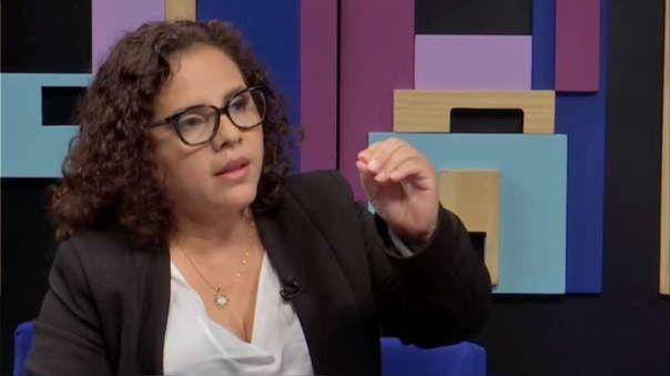 """fiscal-rocio-sanchez-responde-sobre-chat-con-asesor-de-julio-guzman:-""""no-pretendi-favorecerlo-con-una-investigacion"""""""