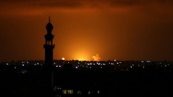 israel-bombardea-gaza-tras-lanzamientos-de-cohetes-contra-su-territorio