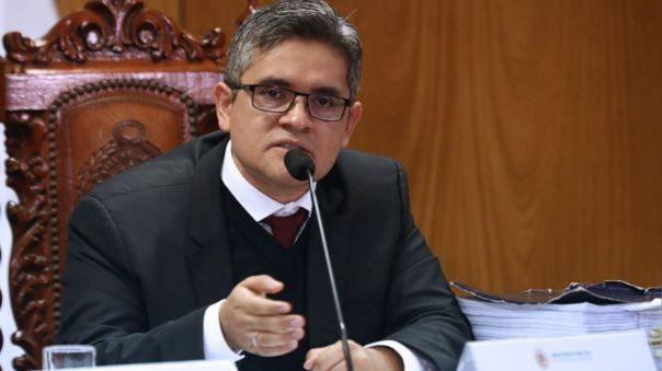 ministerio-publico:-perez-gomez-no-intervino-en-investigaciones-a-vizcarra-cuando-fue-fiscal-en-moquegua