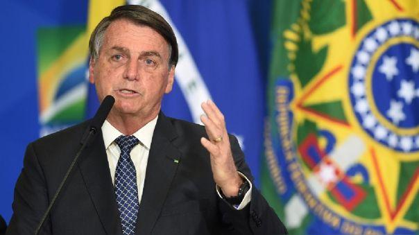 bolsonaro-afirma-que-«quedarse-en-casa»-para-evitar-la-covid-19-es-para-debiles