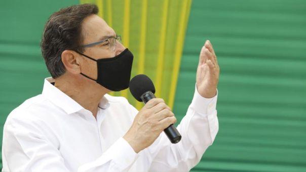 martin-vizcarra:-«no-tenemos-tiempo-para-perder-en-discusiones-esteriles-entre-politicos»