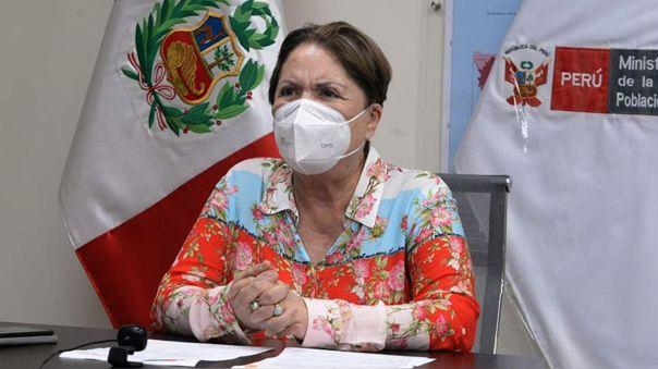 """rosario-sasieta-tras-crisis-politica:-""""saludamos-la-madurez-del-congreso"""""""