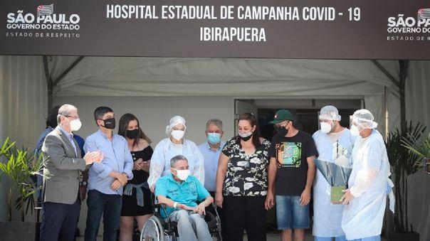 brasil:-cierra-el-ultimo-hospital-de-campana-de-sao-paulo-para-pacientes-con-covid-19