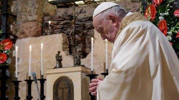 papa-francisco-pide-el-fin-«del-dogma-neoliberal»-e-insta-a-la-fraternidad-en-nueva-enciclica