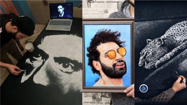 desde-al-pacino-hasta-mohamed-salah:artista-egipcio-crea-originales-cuadros-con-sal-[fotos]