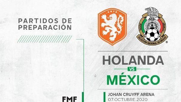 mexico-vs.-holanda-en-vivo:-chocan-hoy-en-amistoso-internacional-por-fecha-fifa