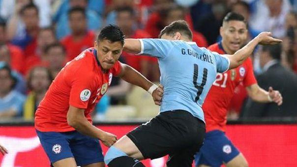 uruguay-vs.-chile-en-vivo:-fecha,-hora-y-canal-para-ver-el-duelo-por-la-fecha-1-de-las-eliminatorias-qatar-2022