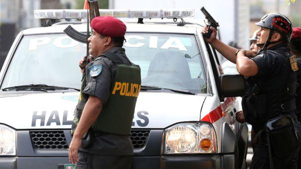dos-presuntos-delincuentes-detenidos-tras-balacera-y-persecucion-en-surco