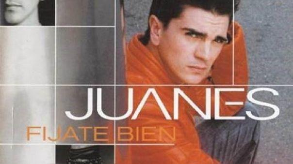 juanes-celebra-los-20-anos-de-«fijate-bien»,-su-primer-disco-como-solista