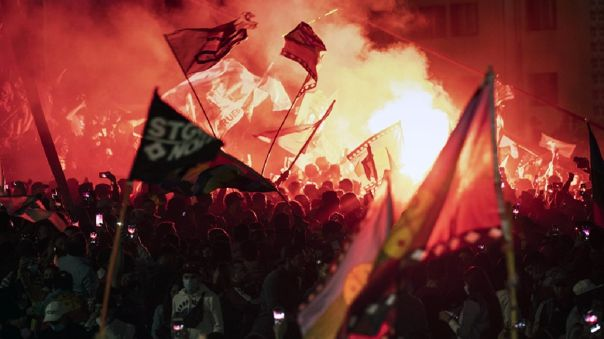 «todo-lo-que-se-haga-de-ahora-en-adelante-sera-historico»:-chile-celebra-en-grande-el-fin-de-la-constitucion-de-augusto-pinochet