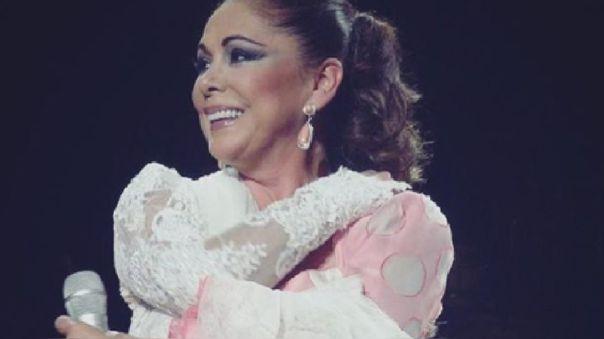 isabel-pantoja-anuncia-«canciones-que-me-gustan»,-el-album-numero-41-de-su-carrera