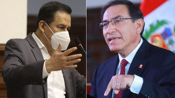 jose-vega:-«un-presidente-comprometido-con-actos-de-corrupcion-no-es-garantia-para-el-proceso-electoral»