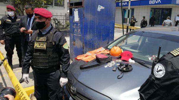 smp:-dos-hombres-con-armas-de-fuego-y-una-granada-fueron-intervenidos-por-la-policia-en-el-ovalo-habich