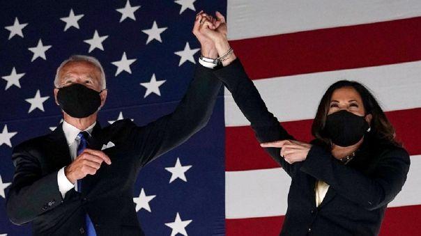 estados-unidos:-asi-fue-el-momento-en-el-que-joe-biden-se-entero-que-gano-la-presidencia-[video]