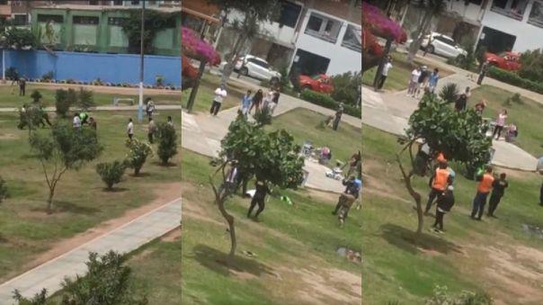 un-muerto-y-dos-policias-heridos-dejo-intervencion-policial-a-personas-que-jugaban-fulbito-en-el-callao